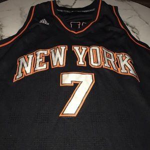 Men's Knicks Jersey